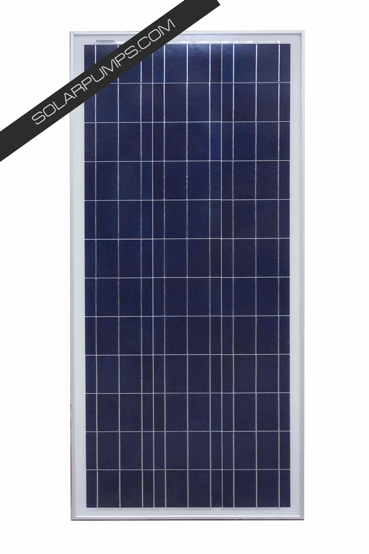 KC01 (1) Panel Solar Array