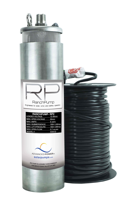 RanchPump RP2