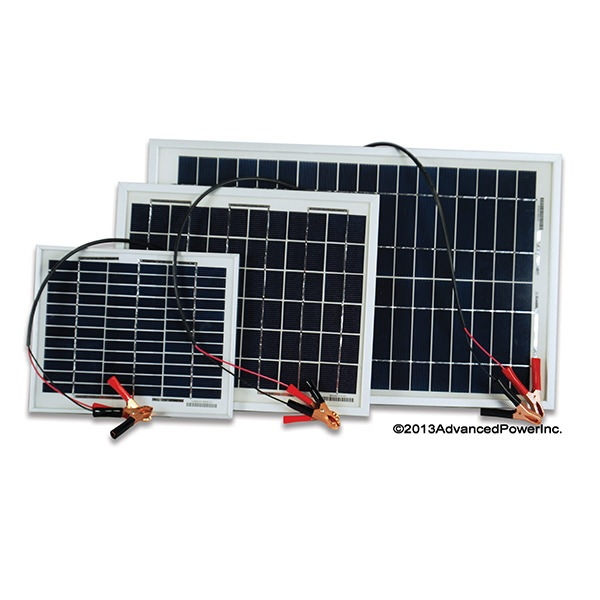 Solar Charger Kits